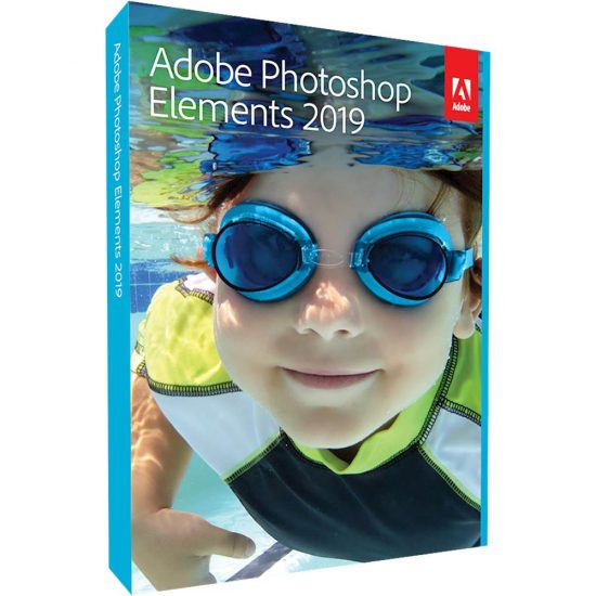Adobe Photoshop Elements 2019 kopen