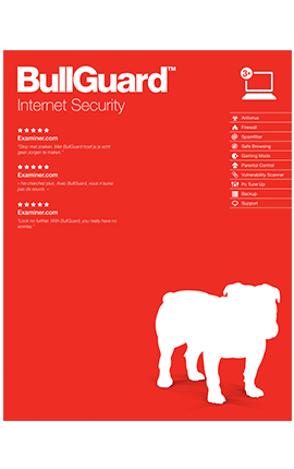 bullguard internet security softgiant